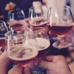 絶対荒れる飲み会の前に。二日酔いになりにくくする方法&なった後の対処法