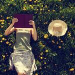 大人女子のみなさんへ、推薦図書はこちらです。自分を高める夏の一冊を探して