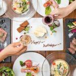 """サプライズにぴったり。体験型イタリアンレストランの""""インスタ映え""""な新メニュー"""