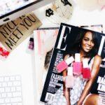 大好きだけど、読み終わった後どうしよう。かわいい雑誌を活用したインテリア術