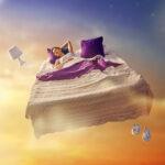 その恐ろしい夢、実は見られてラッキーかも。夢占いで分かるあなたの深層心理
