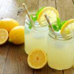 夏にも冬にも。美肌効果も期待できる簡単美味しいレモネードレシピ