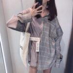 化粧×ファッションをいつも意識♡ワンピースに合わせる女の子dayメイク