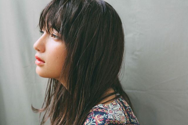 美人の3大条件。髪、肌、歯さえ綺麗でいれば、女性は美しくいられるんです