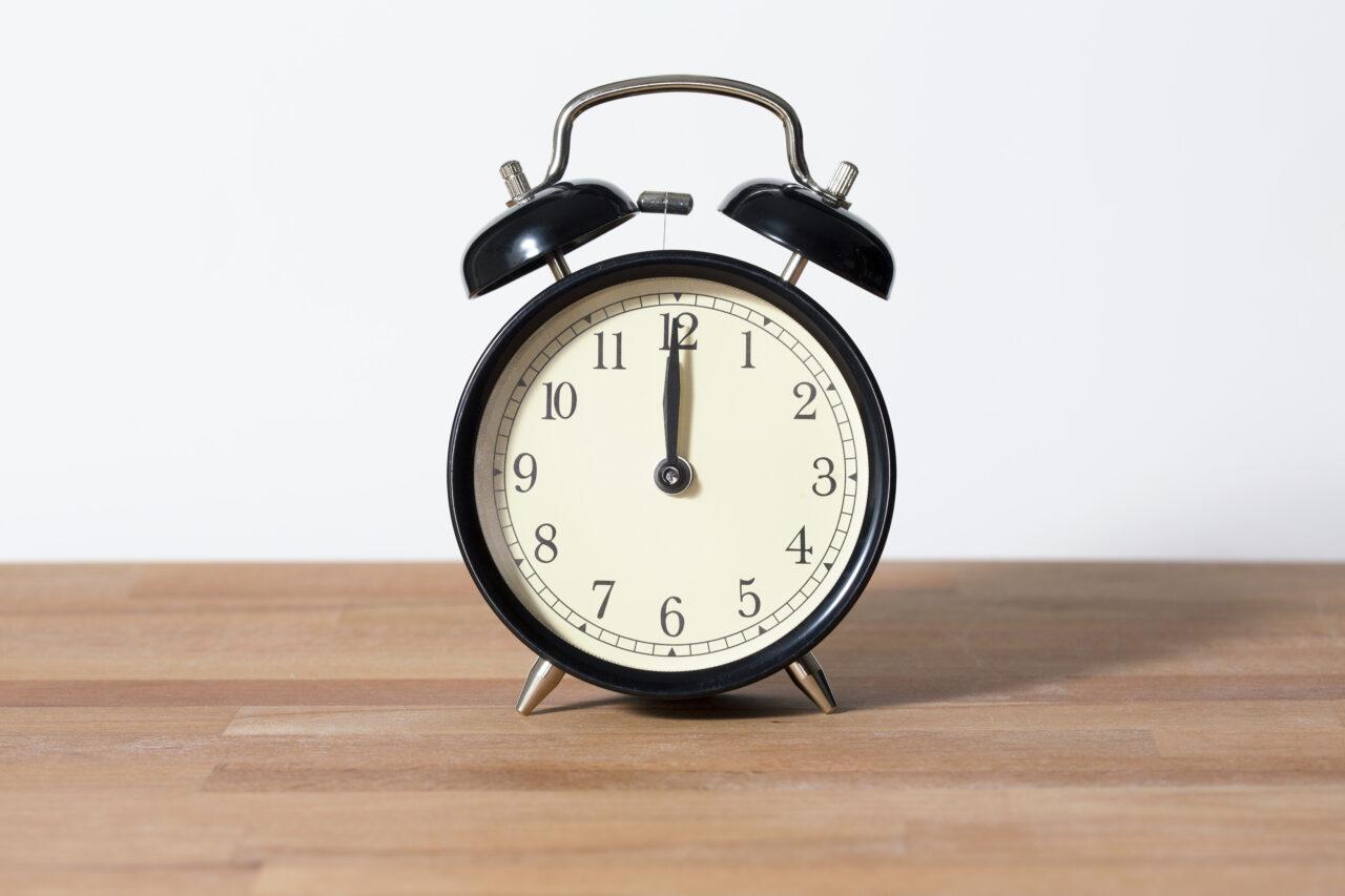 「時間」を意識するだけ?ダイエットの#シンデレラタイムで痩せボディになるべし!