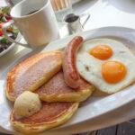 呼び方チェンジで、お洒落な朝食に!レシピ付き:サニーサイドアップがある暮らし。