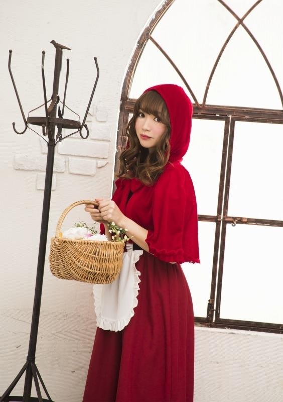 10月31日、コスプレするならこのお店をチェック!ハロウィン衣装が買えるショップ