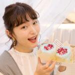ふわっふわな新感覚スイーツにみんな夢中♡500円で買える日本初上陸の◯◯とは