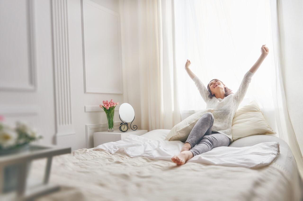 一人暮らしの部屋湿っぽい説は本当?それならその問題、解決しちゃいましょう♡