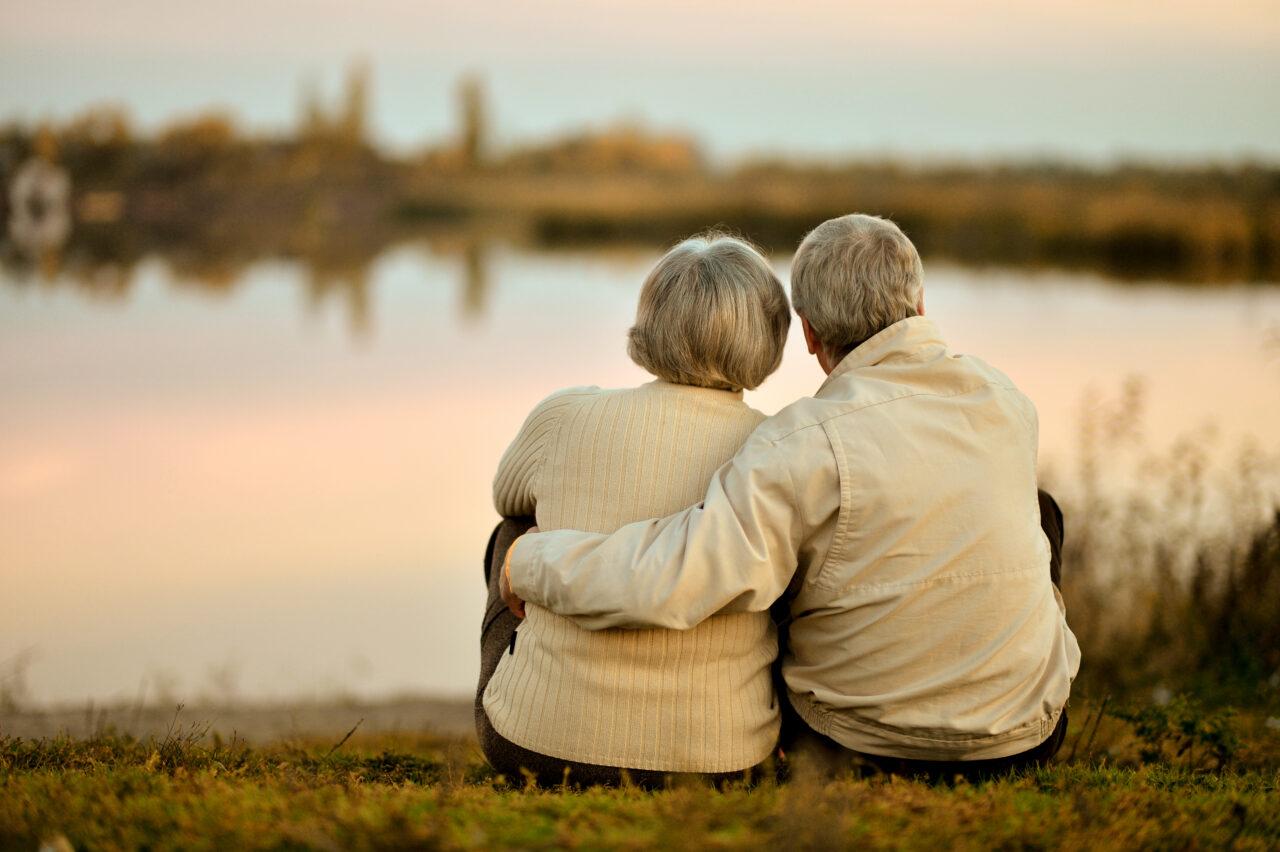 長生きしてくれてありがとう。年齢別おじいちゃんおばあちゃんへのプレゼント集