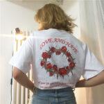 結局シンプルに憧れます♡おしゃれなTシャツ[どこで買う・どう着こなす]Q&A