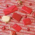 今年は、りんごのようなクリスマス?アフタヌーンティー・リビングのクリスマス開催中