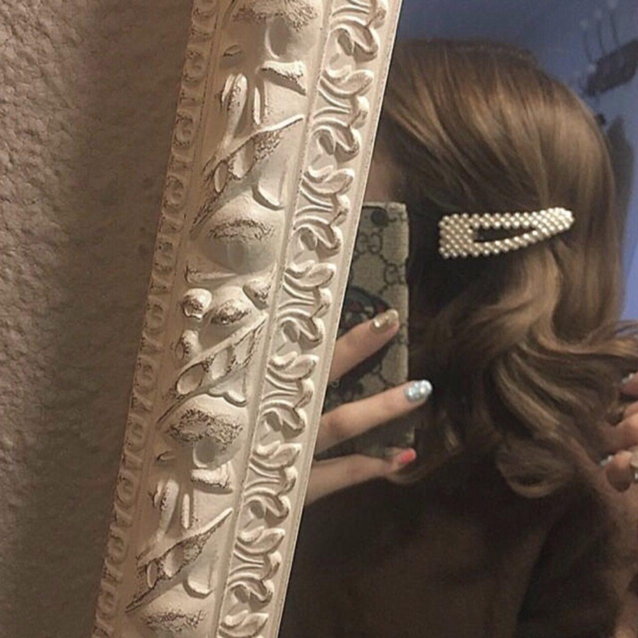 アフターファイブも可愛くいたいの。前髪が崩れてしまったら試したい3つの対策♡