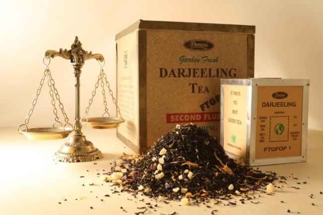 特別な時間を、インド発『プリミアスティー』の紅茶で。銀座に専門店がOPEN!