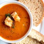 脱「水+コンソメ+野菜だけ」のスープ!簡単で飽きない野菜スープレシピ12選