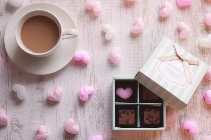 """""""チョコを食べると太る""""は嘘?ダイエットとチョコレートの意外な関係をリサーチ♡"""