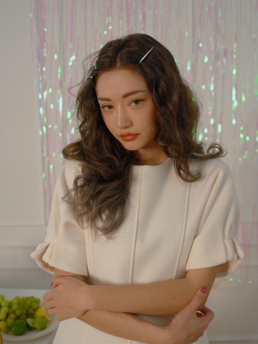 大人気韓国ドルのステージヘアが話題!簡単で即CUTEな「ジェニヘア」に挑戦セヨ