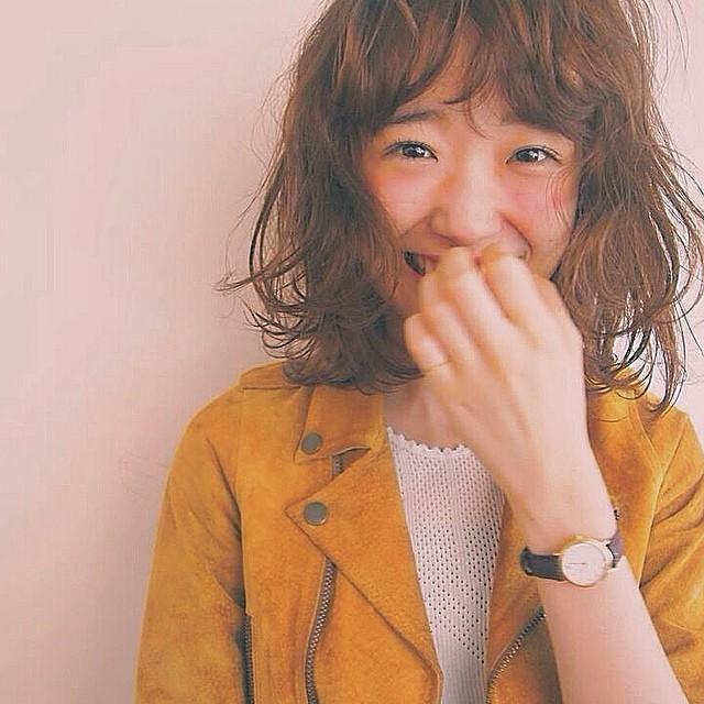 恋愛奥義=恥じらい笑顔