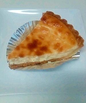 チーズタルト♡
