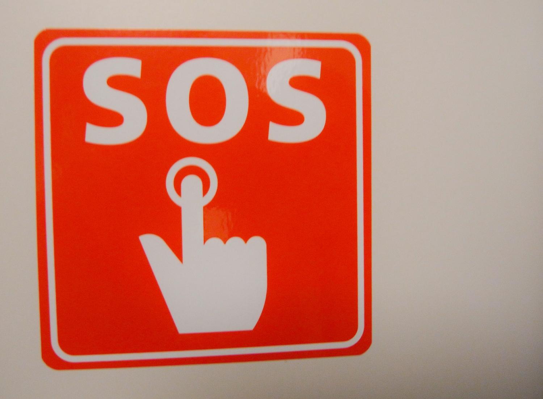 (4)ある種のSOSなのかも
