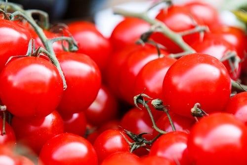 トマトやキャベツなど