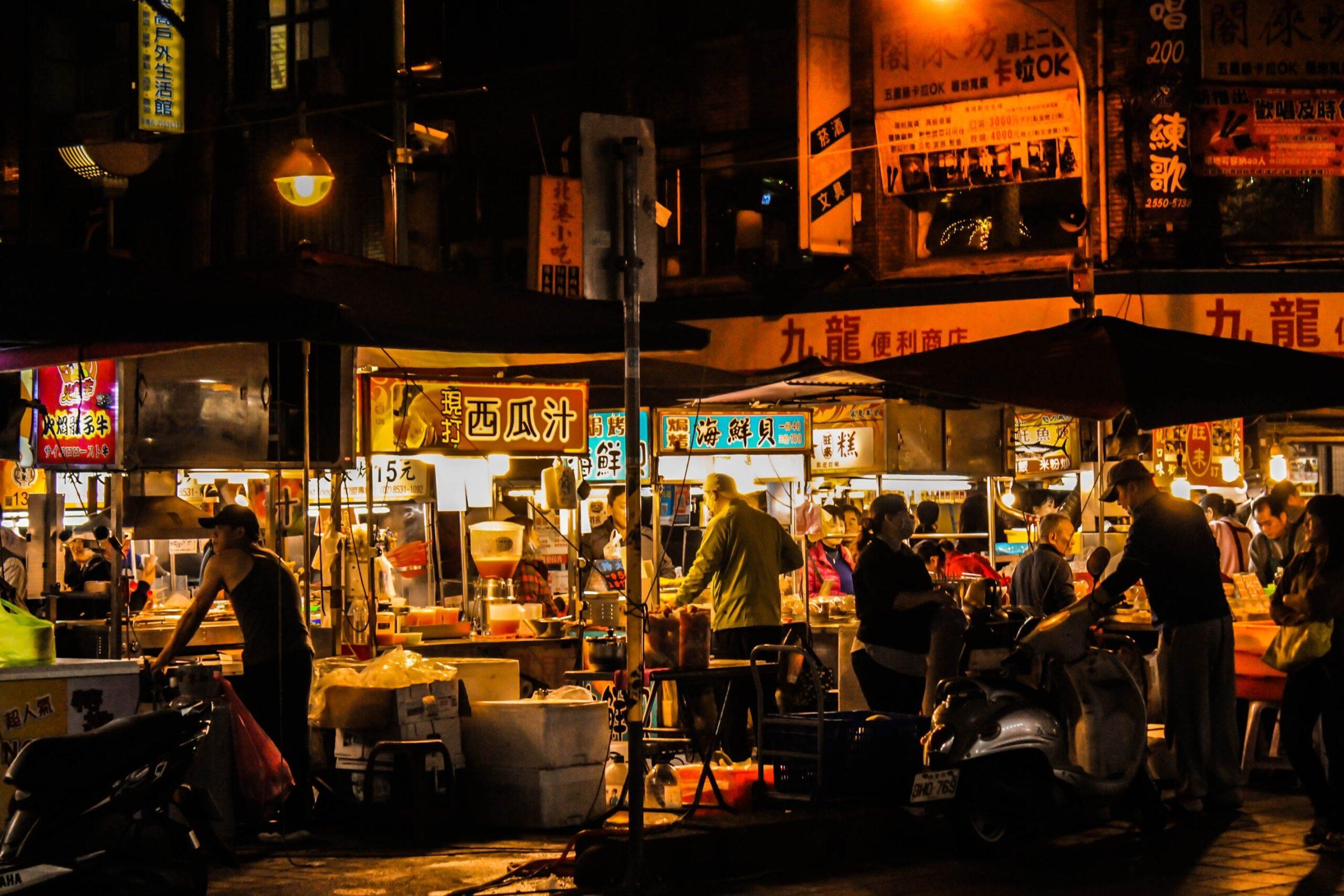 美食大国『台湾』の「好吃」をお家で