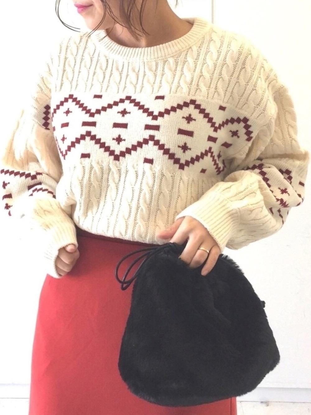 赤スカートの魅力とは?