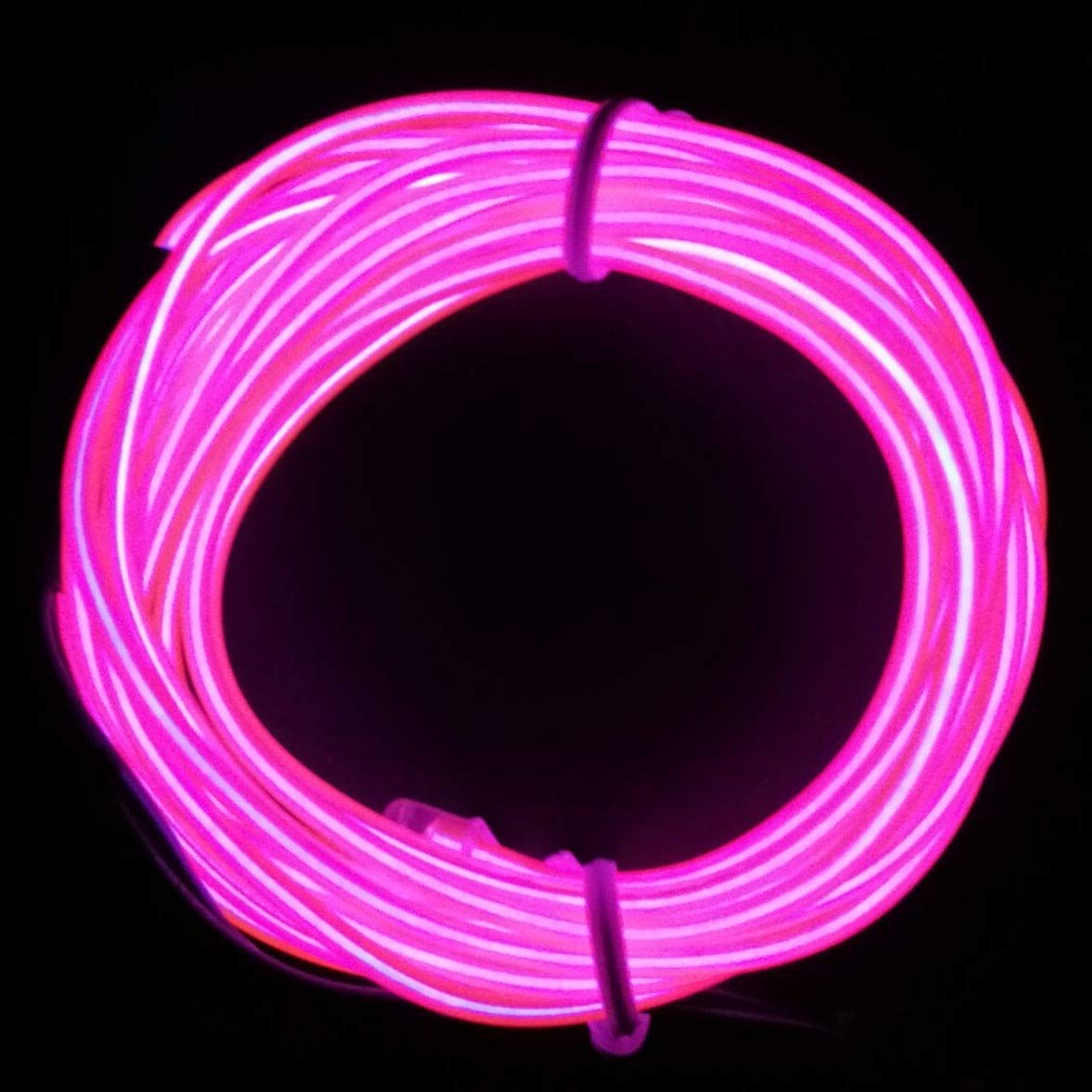 有機 ELワイヤーネオン