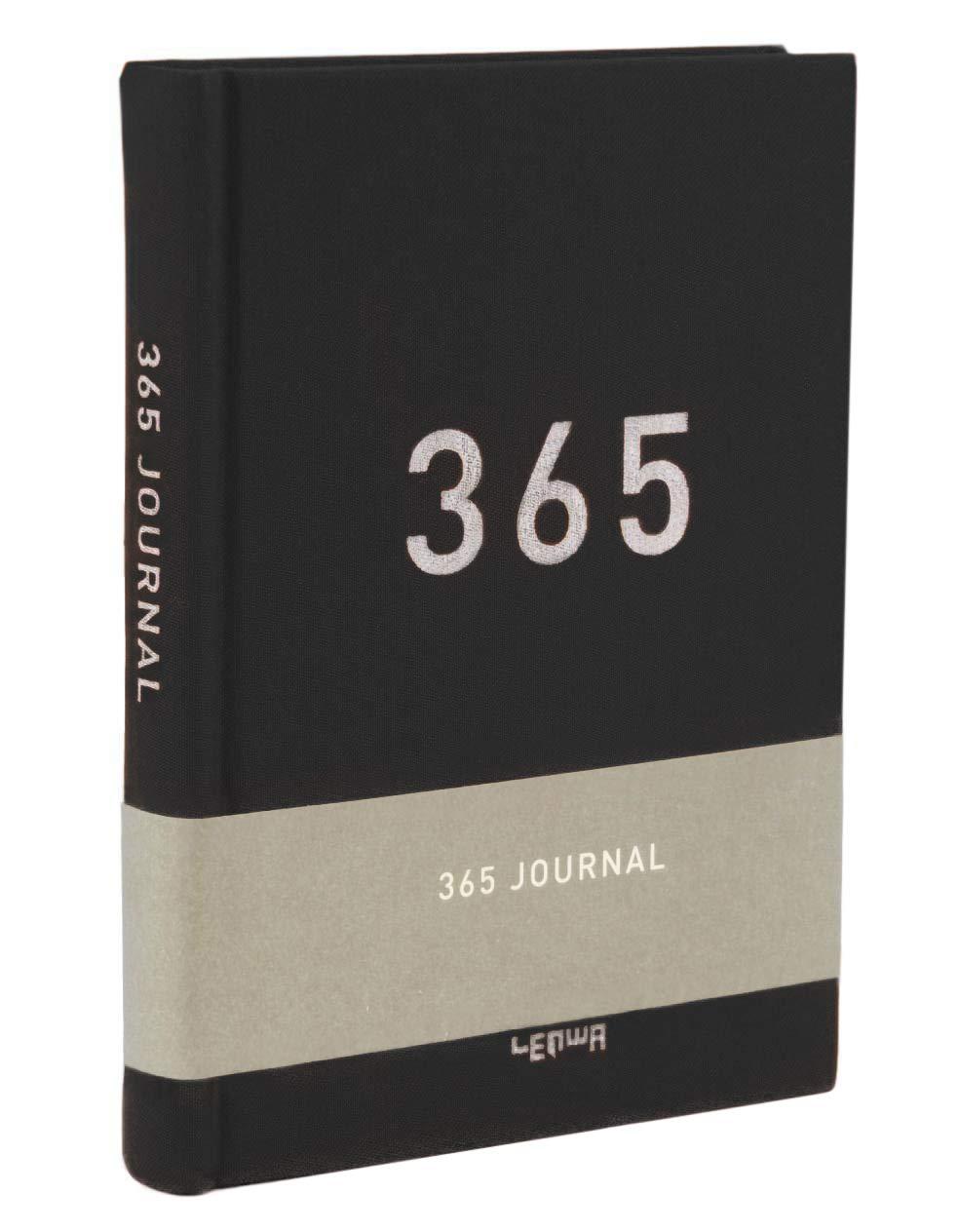 日記帳 365 日 シンプル