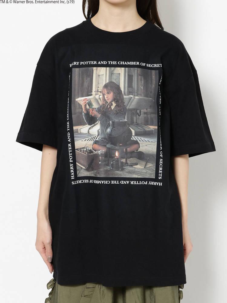 ハーマイオニーBigTシャツ