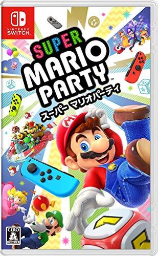 スーパー マリオパーティ - Switch