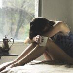 「濡れたまつ毛は美しい。」そんな人になりたいの。泣いて起きるトラブルを解決
