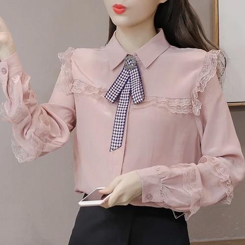 乙女の戦闘服に出会える最強ブランド見〜つけた♡Lumignonのお洋服をGETセヨ