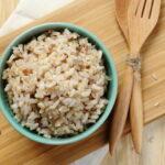 白米に比べて玄米は何が良いの?