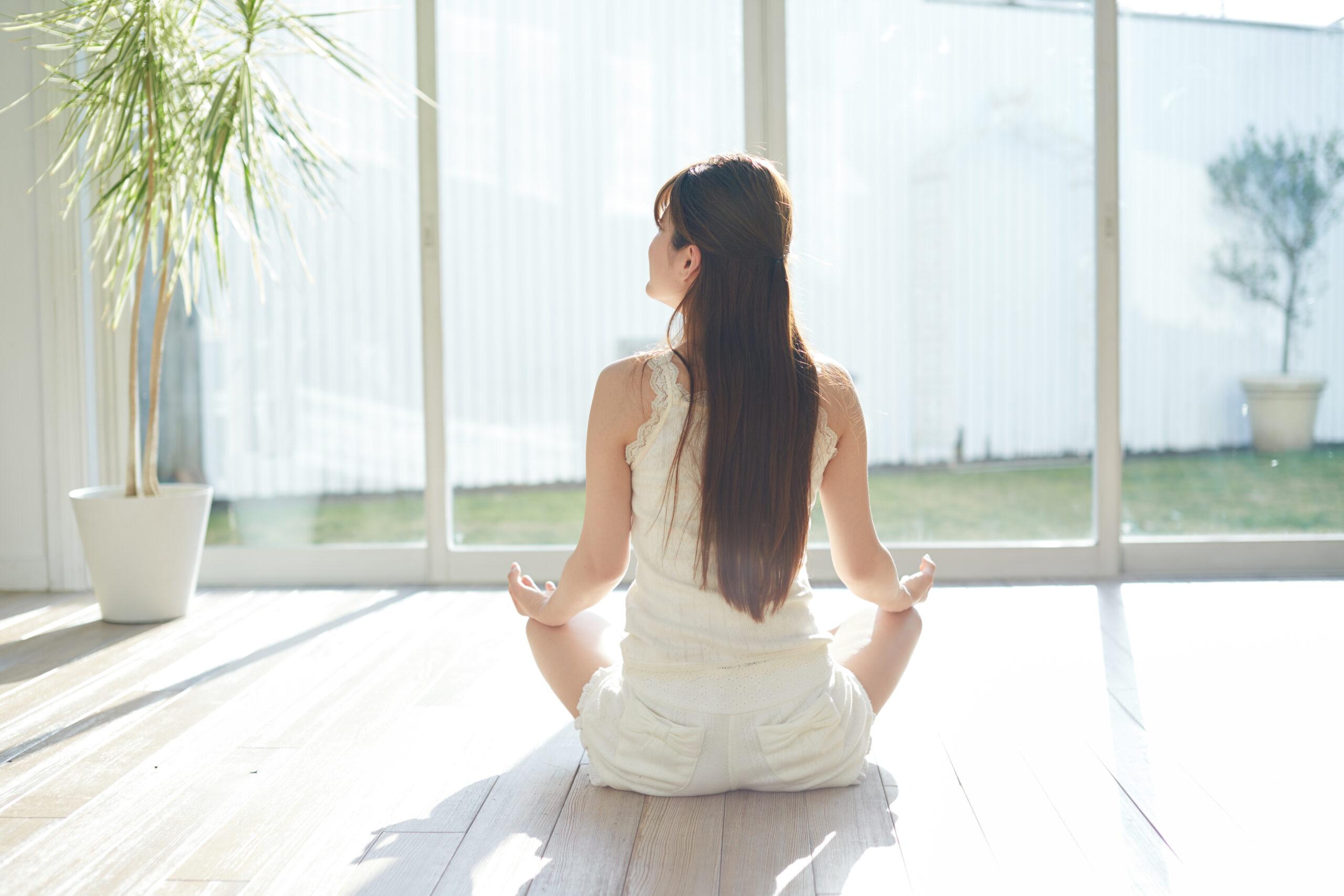 → 体を柔らかくして質の良い筋肉に