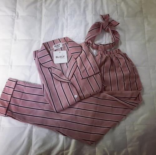 かわいいパジャマをプラス