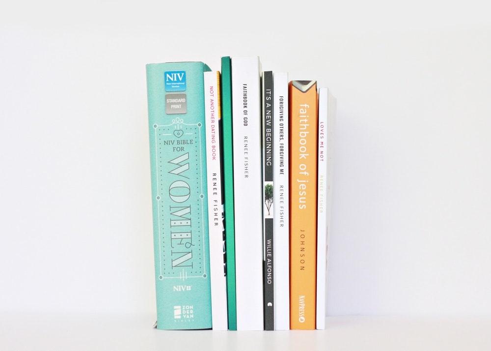 2日目:本をときめきで選別