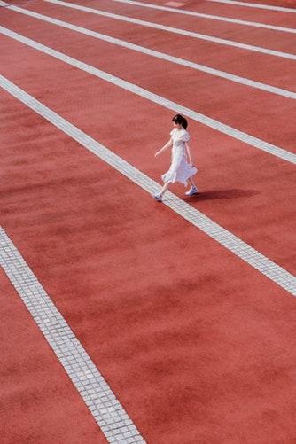 FOR:スポーツを頑張る女子のみなさん
