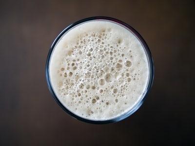 「ヘンプミルク」が飲みやすい