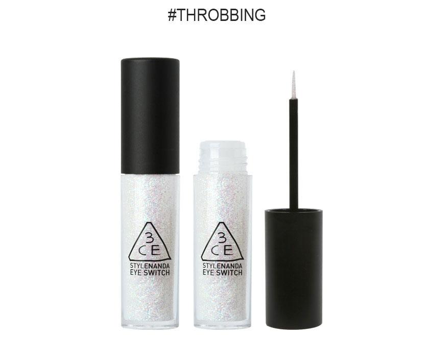 3CE EYE SWITCH #THROBBING
