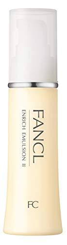 ファンケル(FANCL)エンリッチ 乳液II