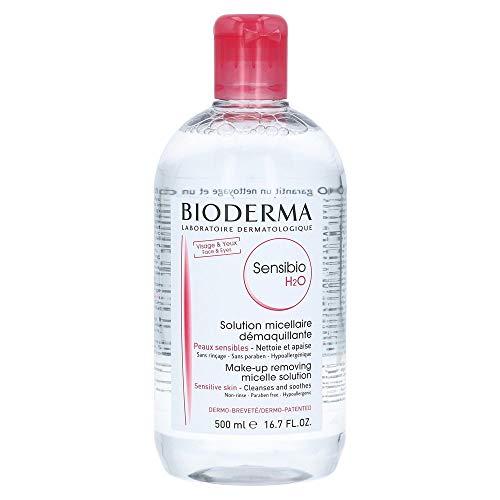 BIODERMA(ビオデルマ) エイチツーオー D