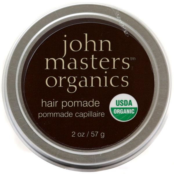 john masters organics:ヘアワックス