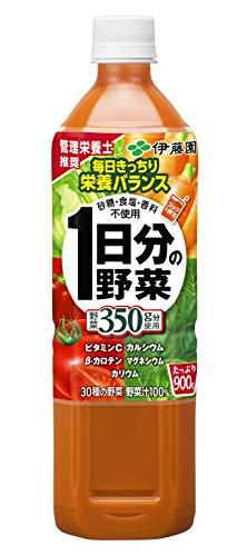 1日分の野菜 12本