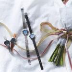 新しい季節は手元で差をつけたい!人気急上昇中の2つの北欧ブランド時計って?