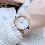 女の子らしさ×オシャレってこういうこと。桜咲く「OLIVIA BURTON」腕時計カタログ