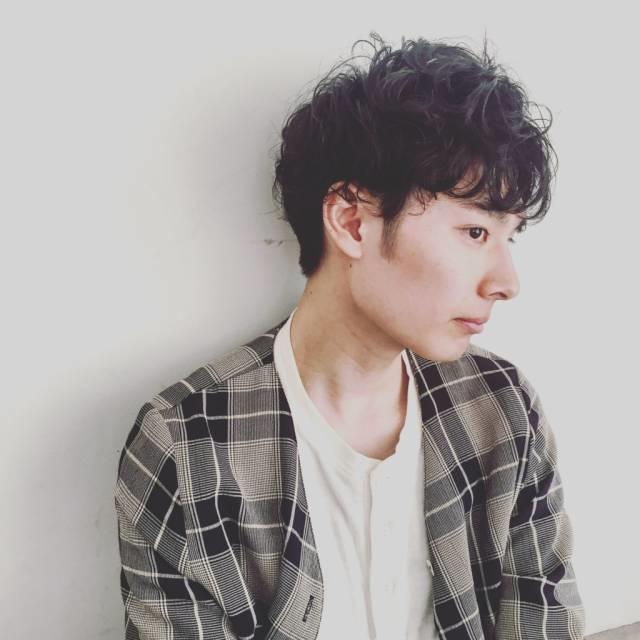 → 長男の彼のTYPEは?