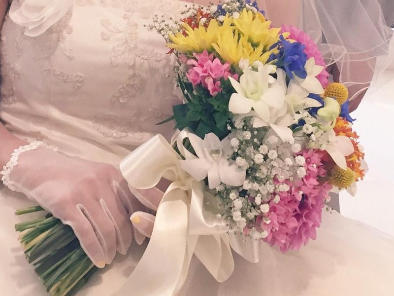 もうすぐ、私…結婚します。