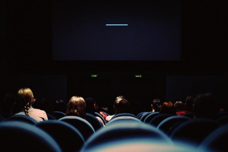 映画Dayでまったりすごす