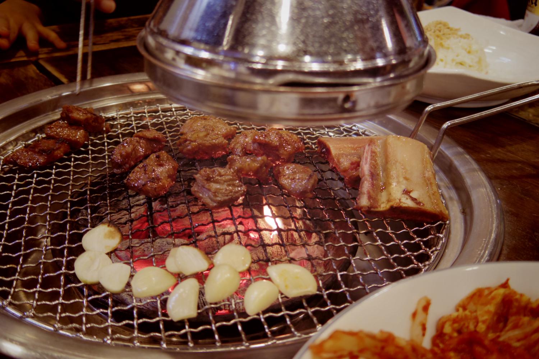 韓国旅行に行ったら、何食べる?